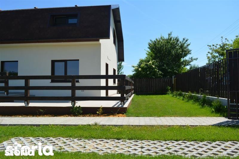Casa de vanzare, Cluj-Napoca, Cluj, Aeroport - Foto 12
