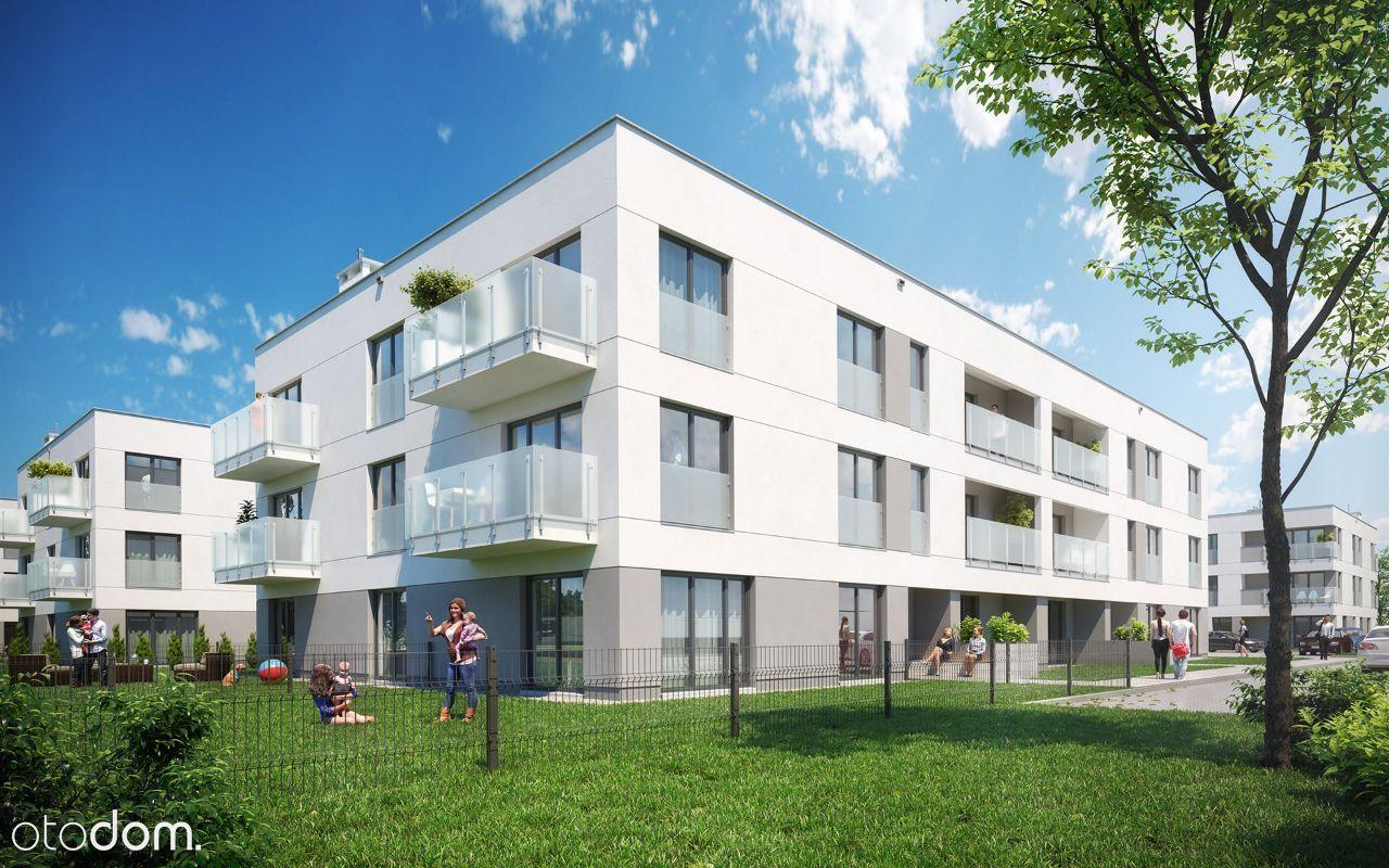 Mieszkanie na sprzedaż, Kościan, kościański, wielkopolskie - Foto 1