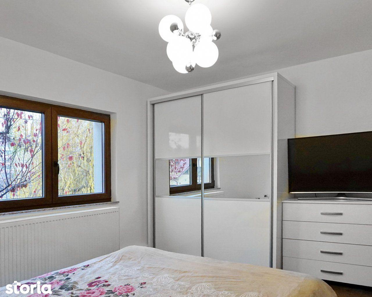 Apartament de vanzare, Brașov (judet), Strada Alexandru Sahia - Foto 6