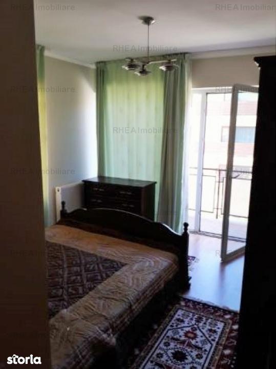 Apartament de inchiriat, Cluj (judet), Strada Mircea Zaciu - Foto 3