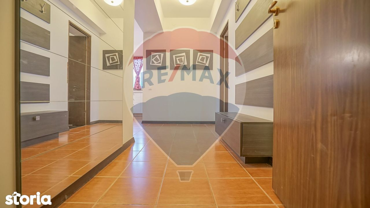 Apartament de inchiriat, Brașov (judet), Strada Molidului - Foto 11