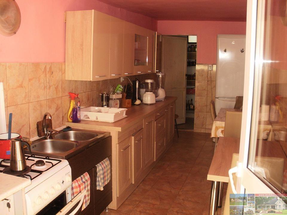 Apartament de vanzare, Bihor (judet), Strada Spartacus - Foto 5