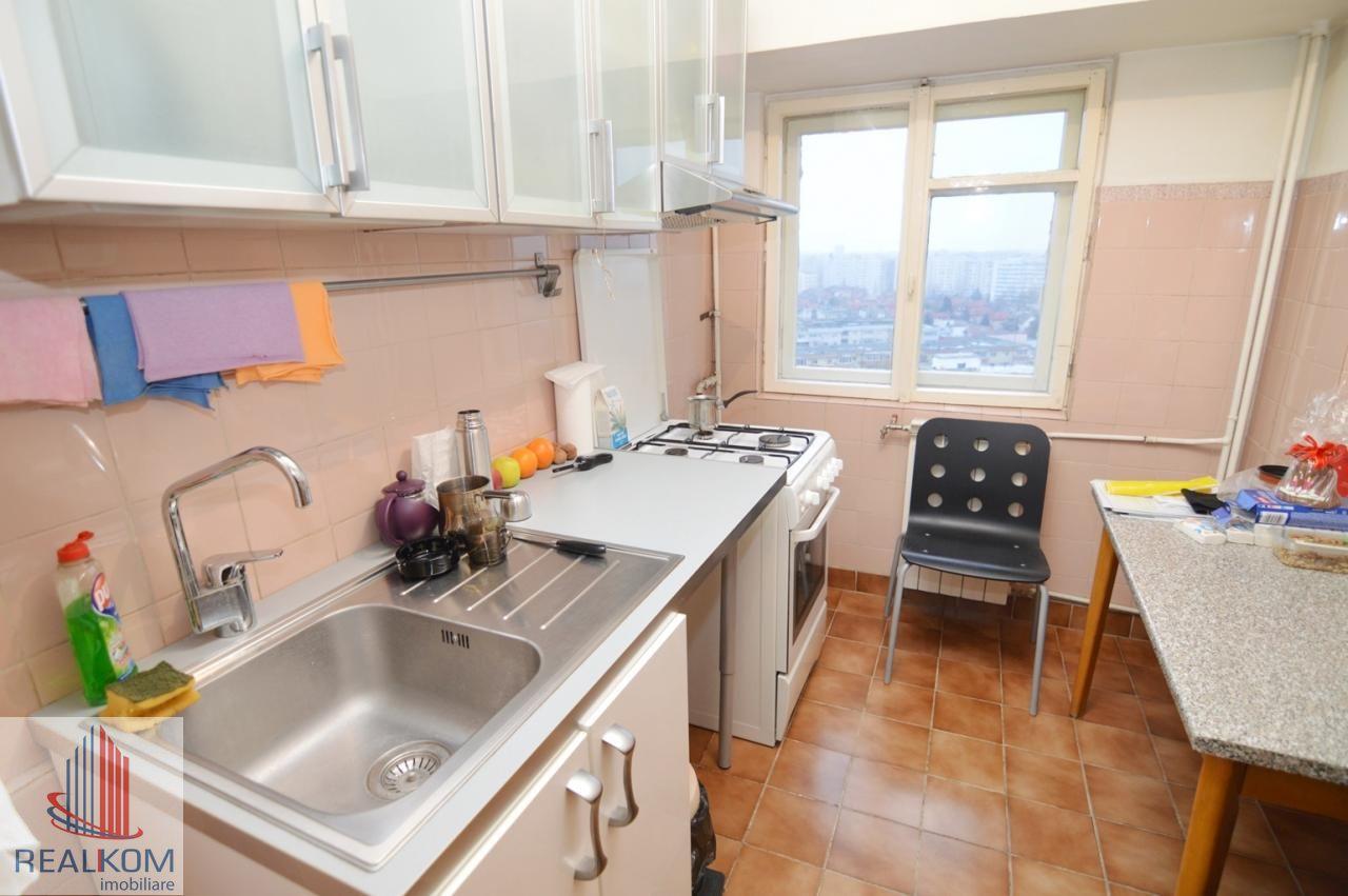 Apartament de vanzare, București (judet), Piața Alba Iulia - Foto 7