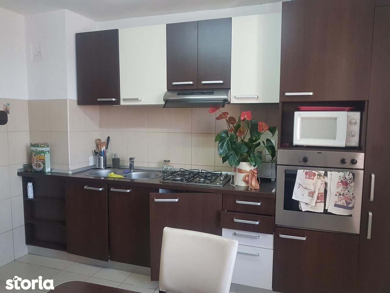 Apartament de inchiriat, Bihor (judet), Nufărul - Foto 3
