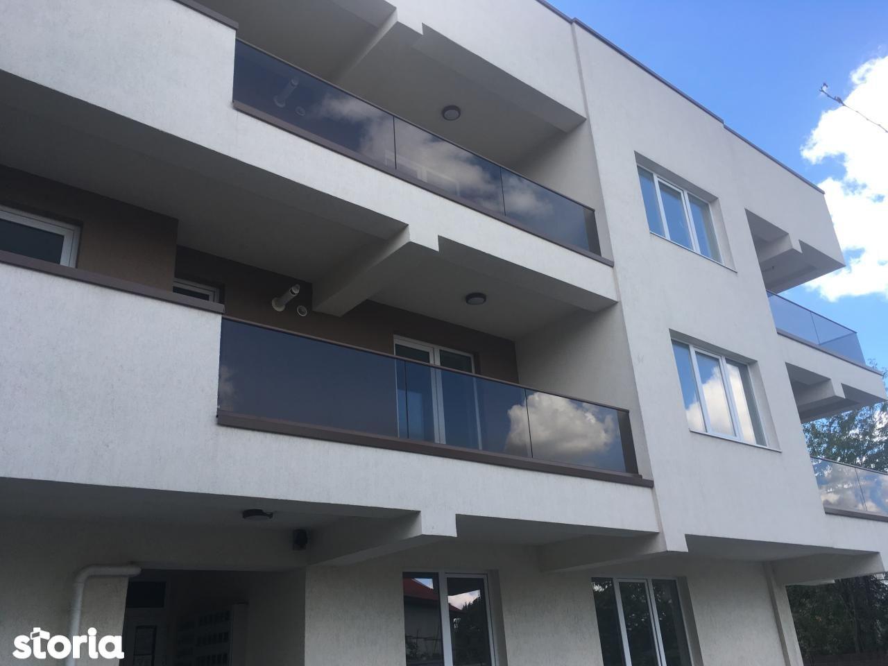 Apartament de vanzare, București (judet), Strada Teascului - Foto 4