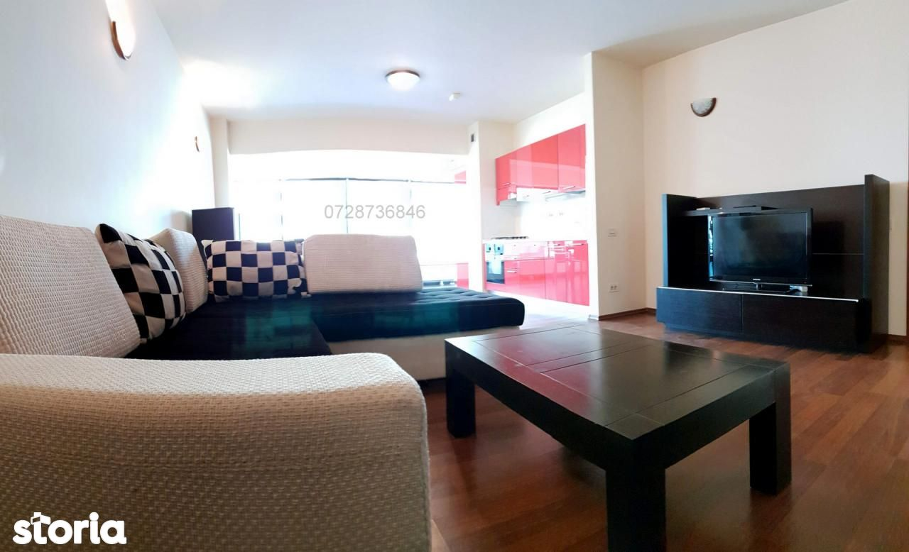 Apartament de inchiriat, București (judet), Calea Plevnei - Foto 1