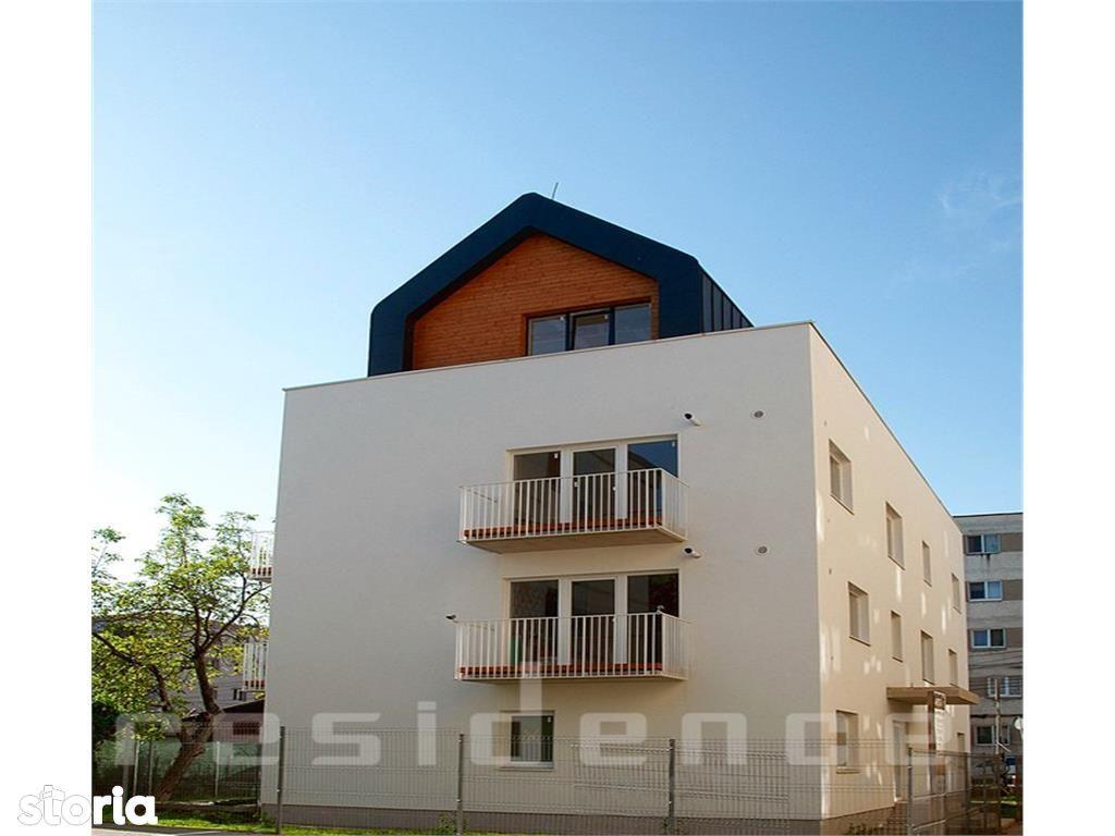 Apartament de inchiriat, Cluj (judet), Strada Cojocnei - Foto 5