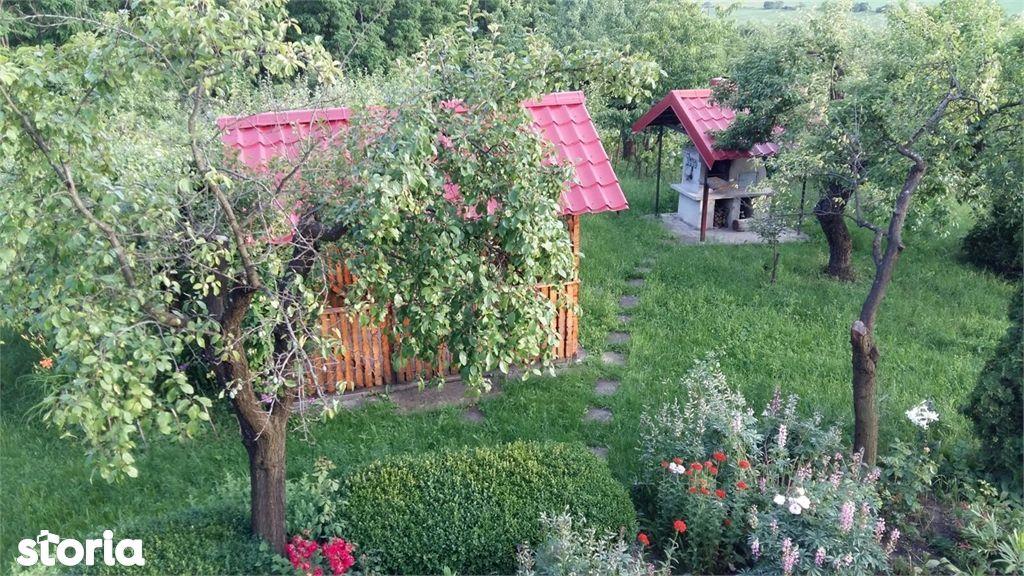 Casa de vanzare, Argeș (judet), Buneşti - Foto 7