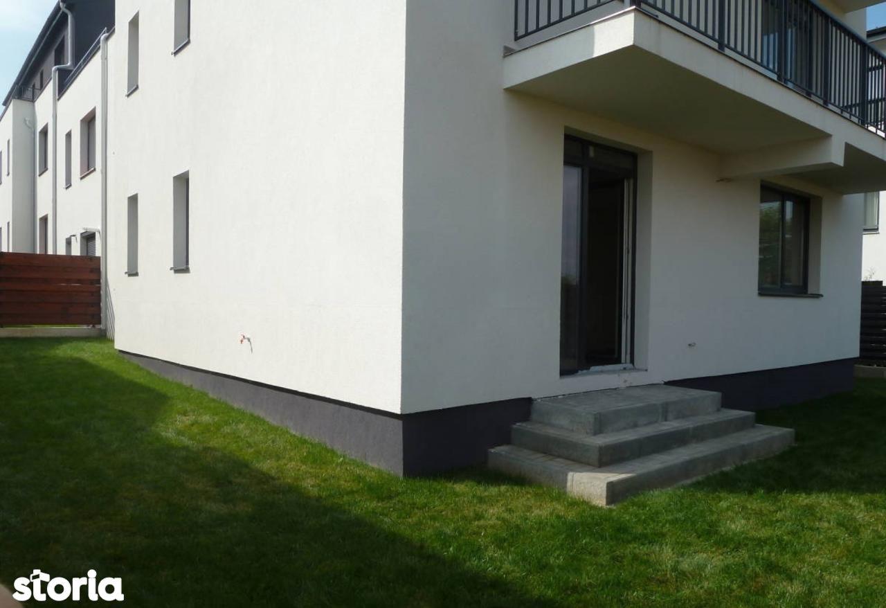 Apartament de inchiriat, Cluj-Napoca, Cluj, Europa - Foto 7