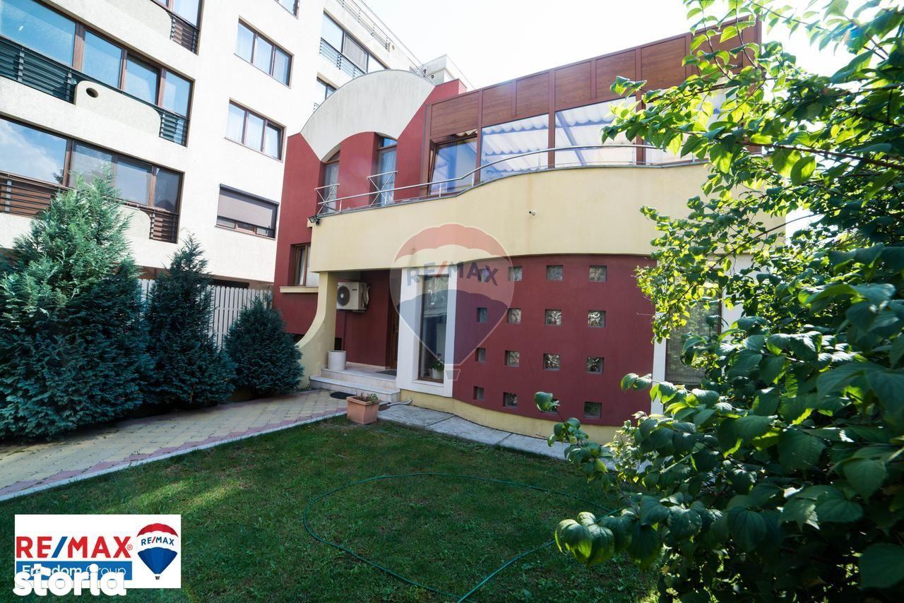 Casa de vanzare, București (judet), Strada Someșul Rece - Foto 2