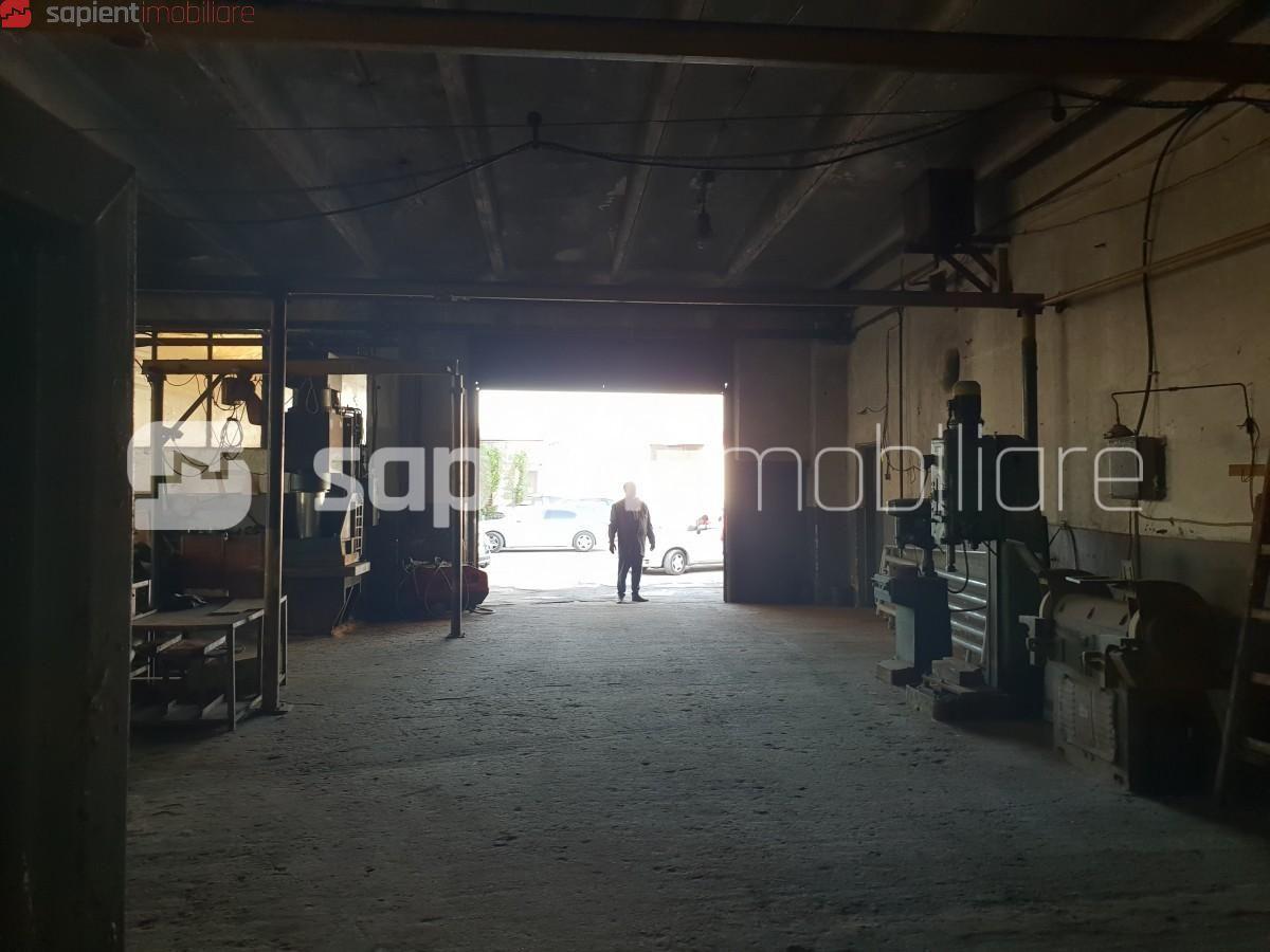 Depozit / Hala de inchiriat, Bihor (judet), Oradea - Foto 5