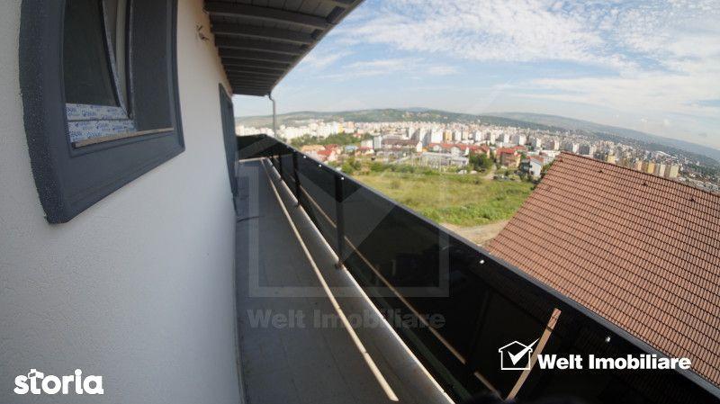 Casa de vanzare, Cluj (judet), Mănăștur - Foto 17