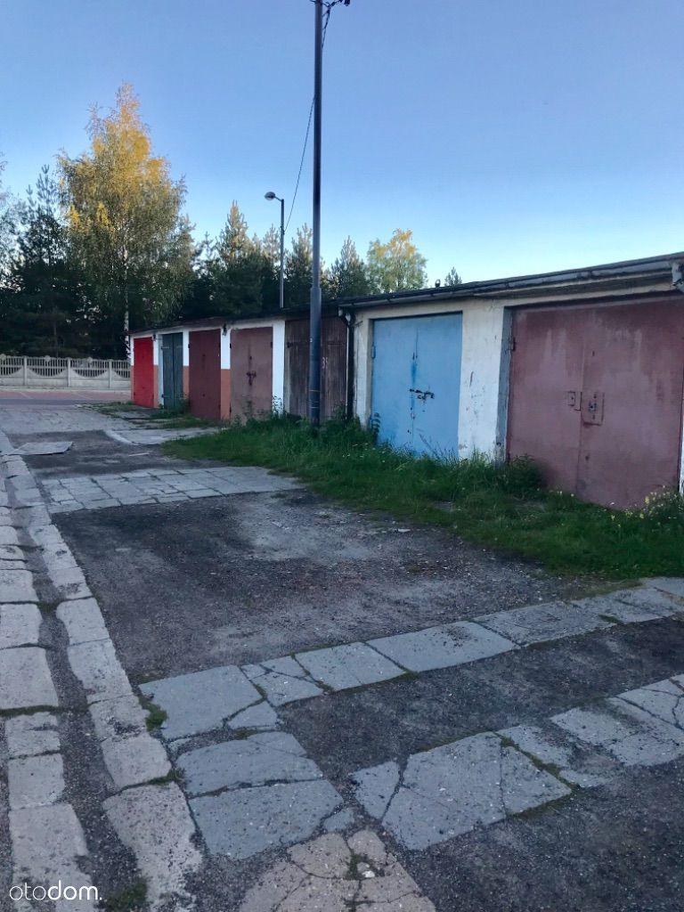 17 M² Garaż Na Sprzedaż Katowice Murcki Murcki 55695732