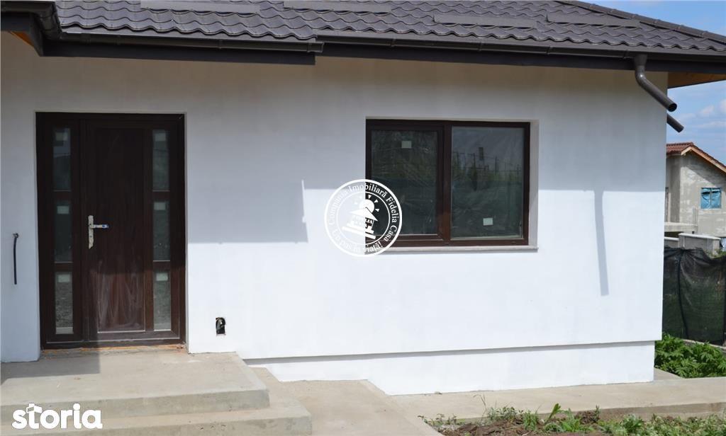 Casa de vanzare, Iași (judet), Valea Adâncă - Foto 1