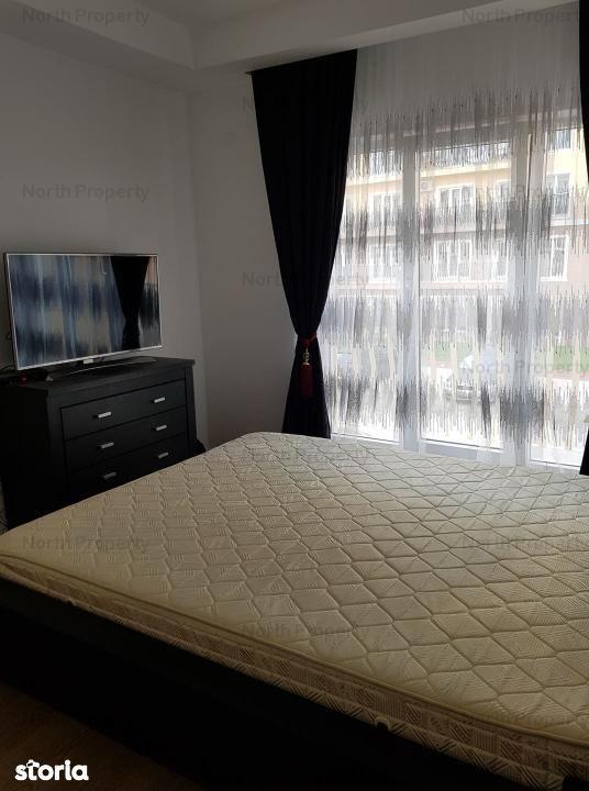 Apartament de vanzare, București (judet), Strada Soarelui - Foto 1