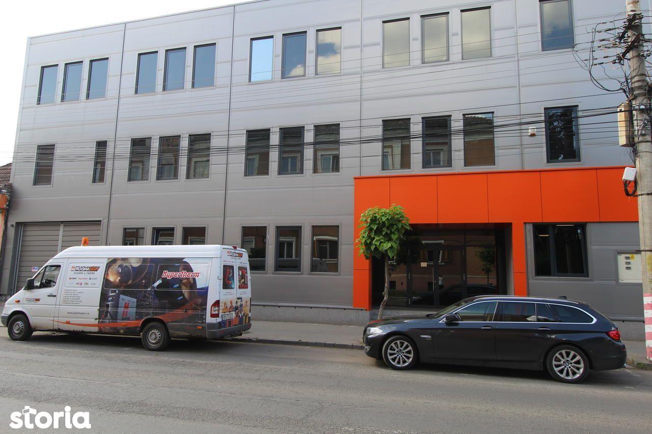 Birou de inchiriat, Mureș (judet), Târgu Mureş - Foto 4