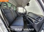 Iveco Daily 35C16 160pk Bakwagen Laadklep Koffer LBW 19m3 Airco Cruise - 10