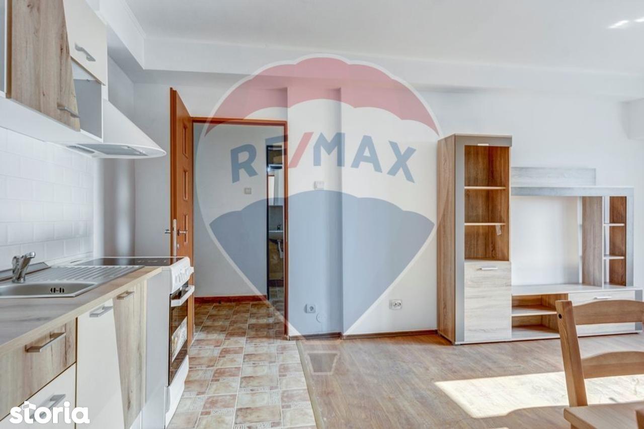 Apartament de vanzare, București (judet), Strada Matei Basarab - Foto 3