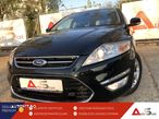 Ford Mondeo Mk4 - 39