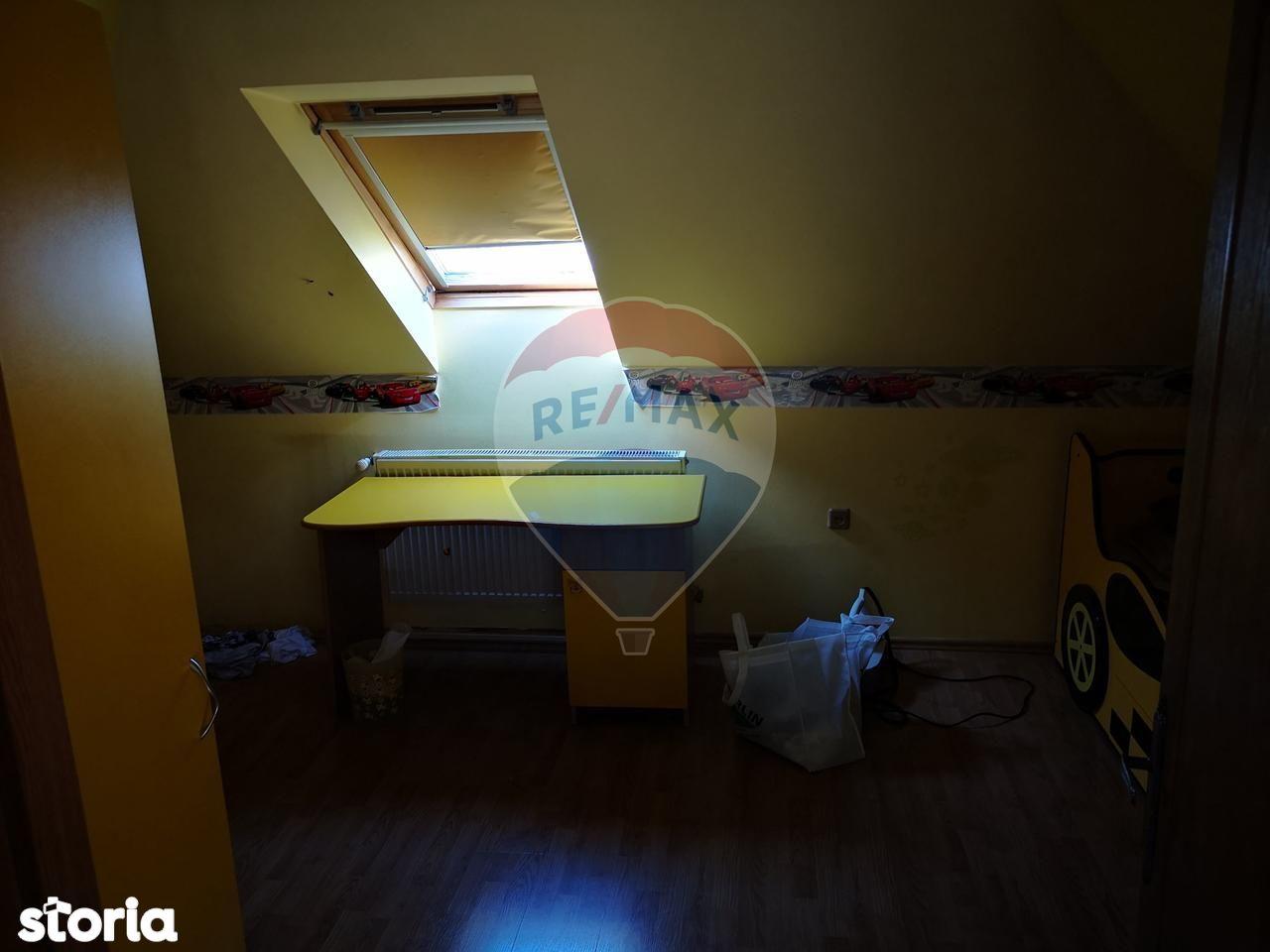 Casa de vanzare, Cluj (judet), Strada Războieni - Foto 15