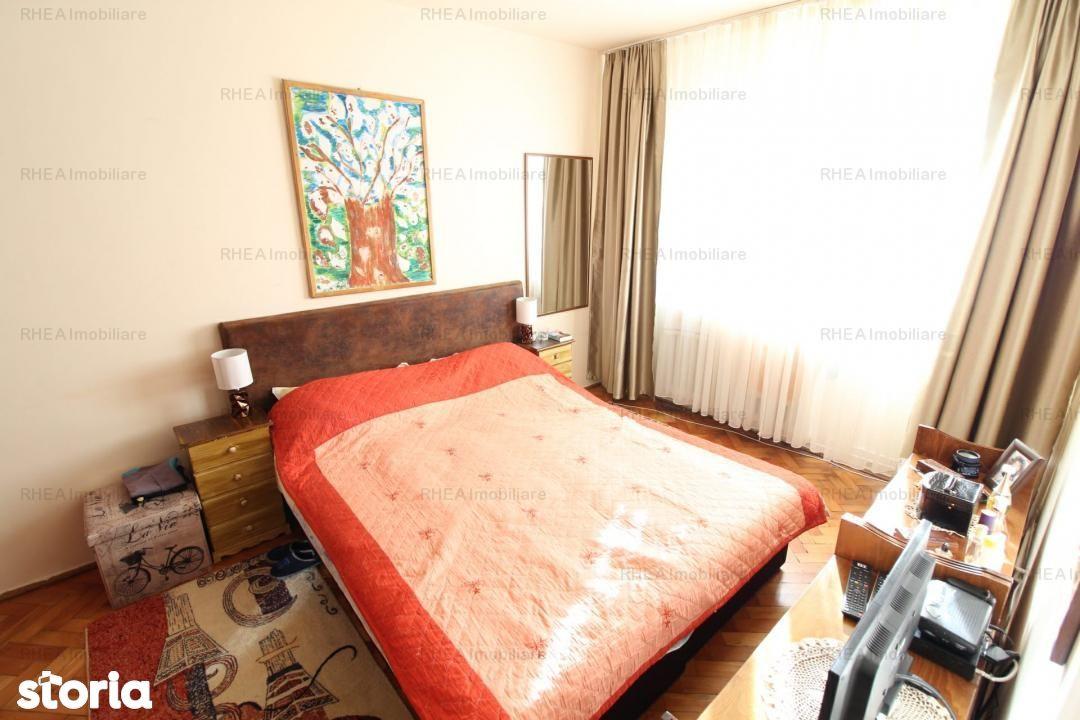 Apartament de vanzare, Cluj (judet), Aleea Azuga - Foto 1