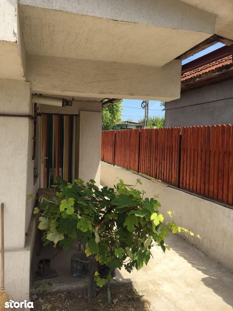 Casa de vanzare, Constanța (judet), Strada Școlii - Foto 1
