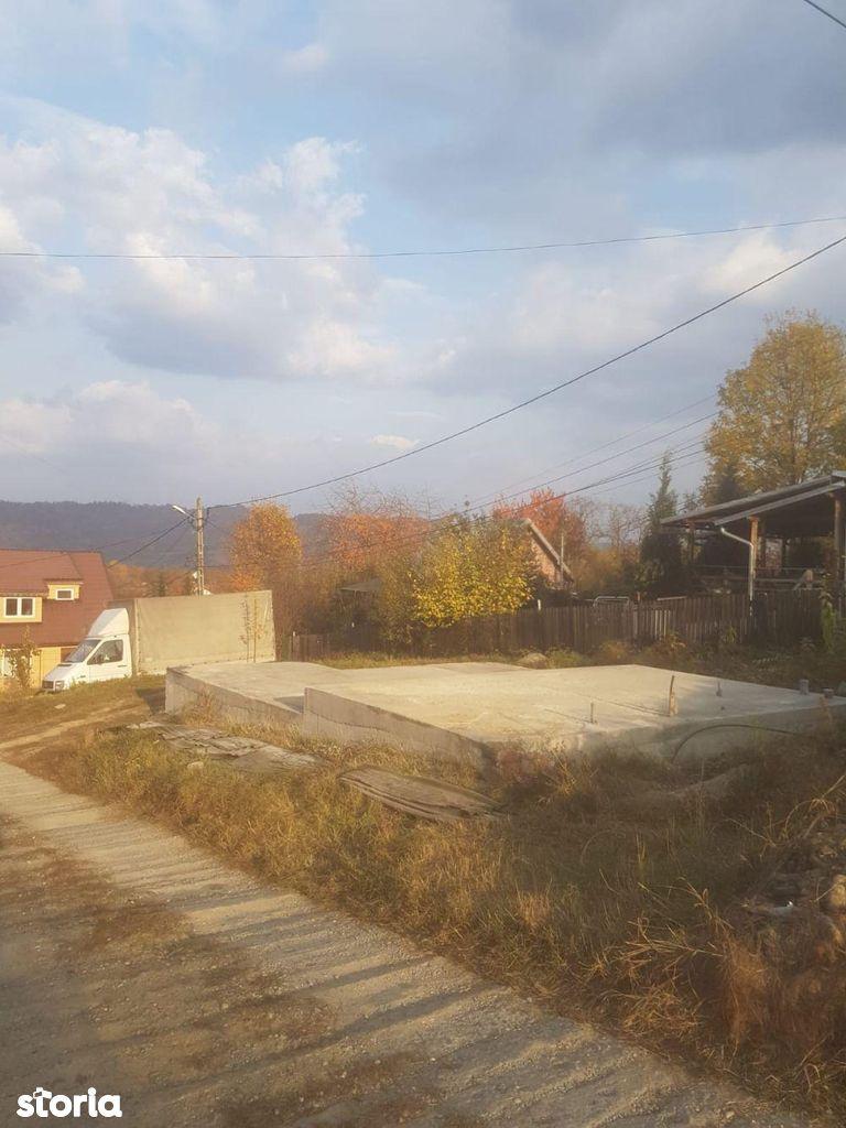 Teren de Vanzare, Prahova (judet), Breaza de Jos - Foto 1
