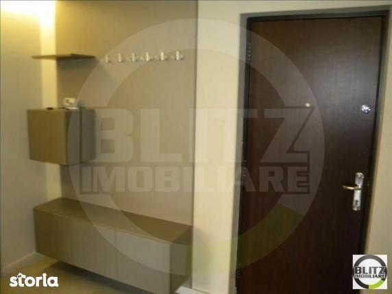 Apartament de inchiriat, Cluj (judet), Strada Cloșca - Foto 11