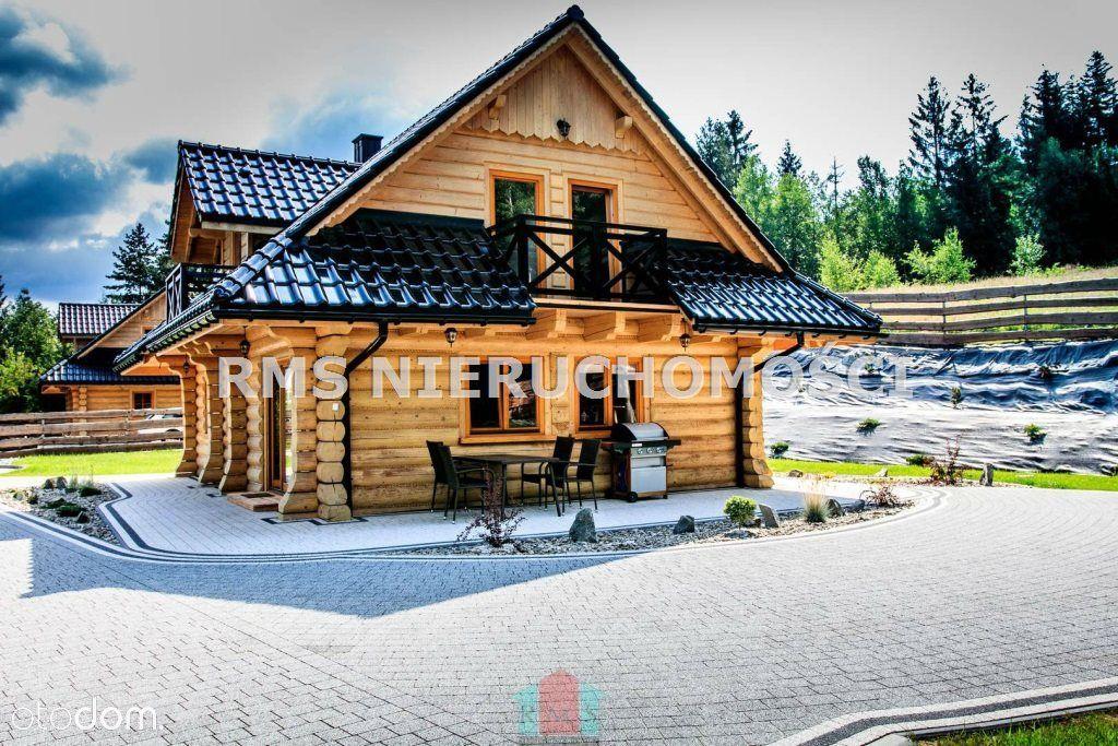 Dom na sprzedaż, Kamesznica, żywiecki, śląskie - Foto 8