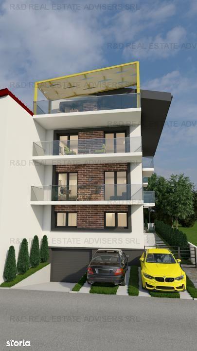 Apartament de vanzare, București (judet), Strada Natației - Foto 4