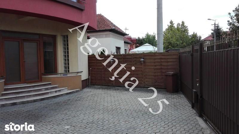 Casa de vanzare, Cluj (judet), Andrei Mureșanu - Foto 4