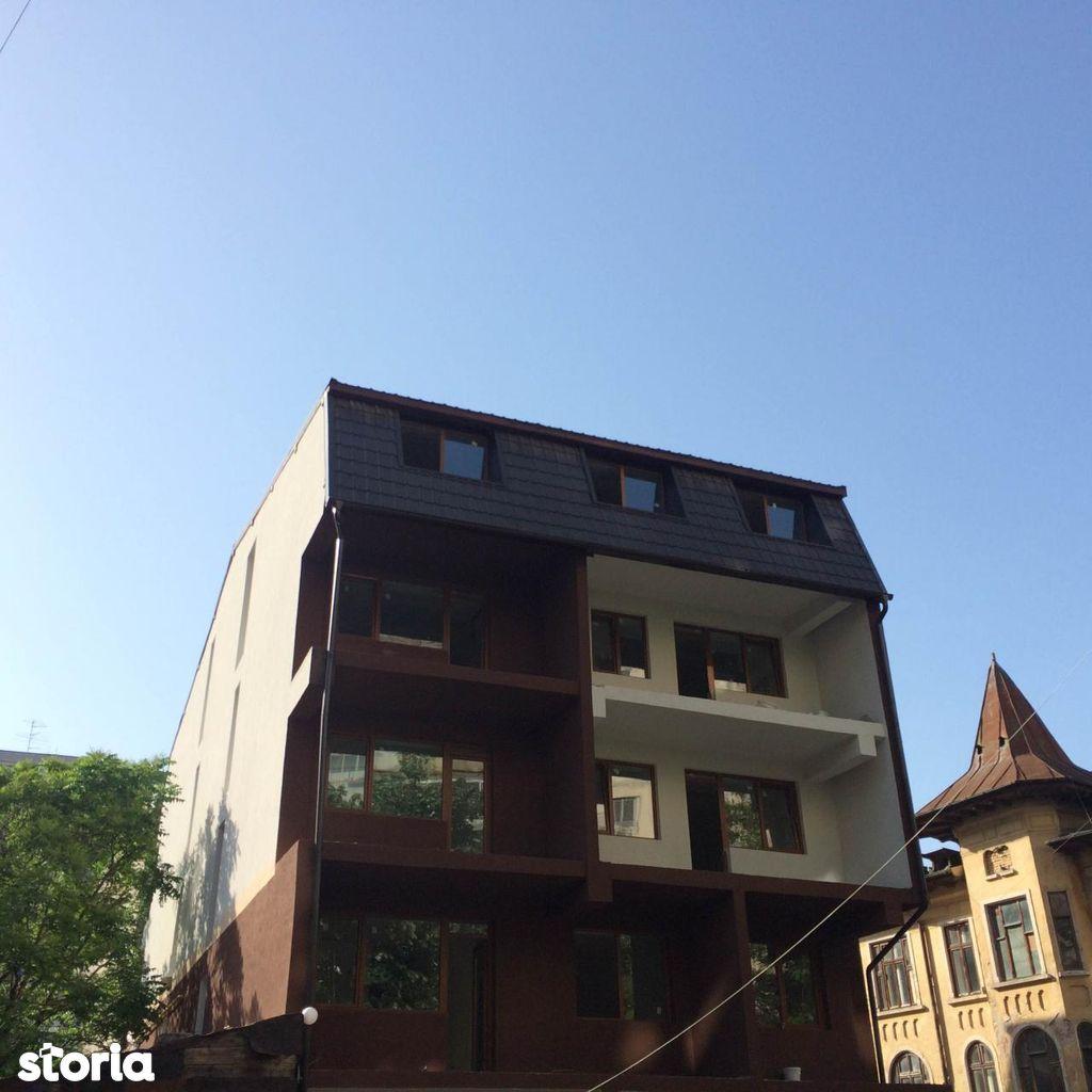 Apartament de vanzare, București (judet), Strada Ion Maiorescu - Foto 5