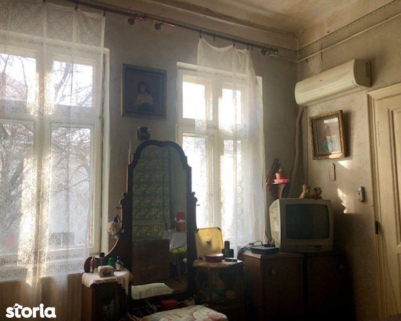 Casa de vanzare, București (judet), Strada Cuza Vodă - Foto 5