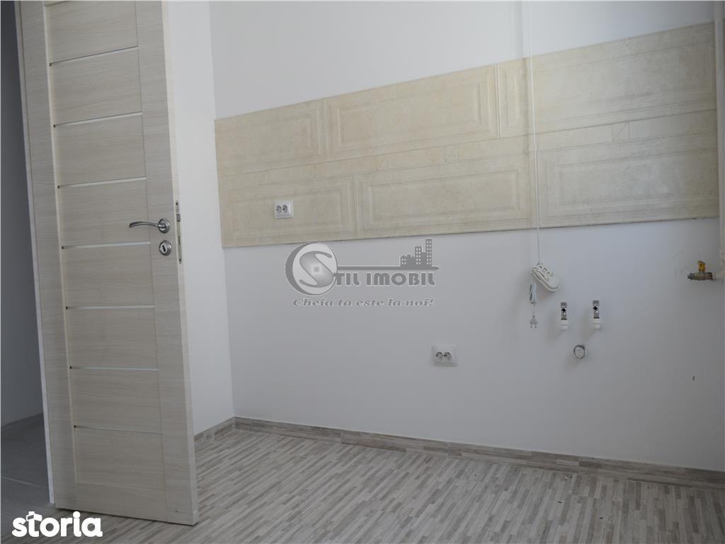 Apartament de vanzare, Iași (judet), Șoseaua Iași-Voinești - Foto 11
