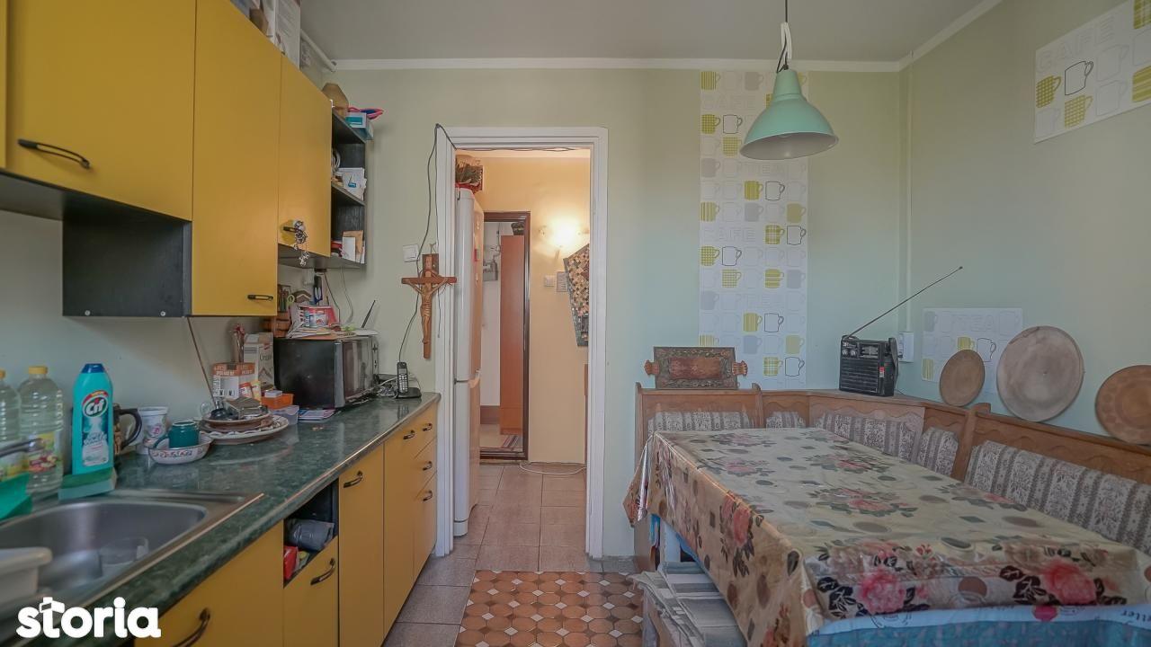 Apartament de vanzare, Brașov (judet), Strada Saturn - Foto 14