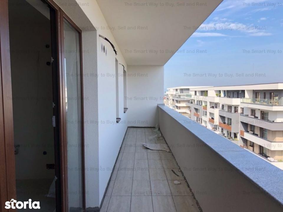 Apartament de vanzare, Cluj (judet), Strada Duiliu Zamfirescu - Foto 5