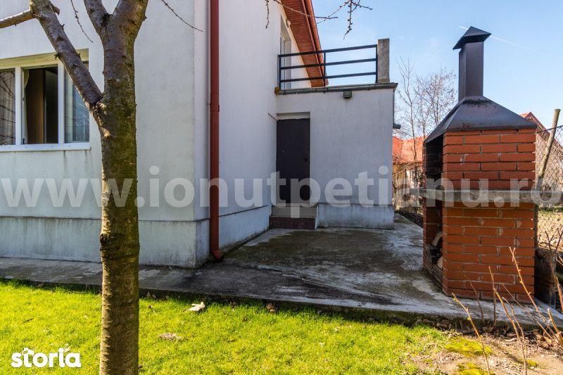 Casa de vanzare, Dâmbovița (judet), Intrarea Nucilor - Foto 17