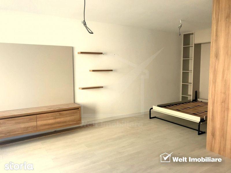 Apartament de inchiriat, Cluj-Napoca, Cluj, Buna Ziua - Foto 3