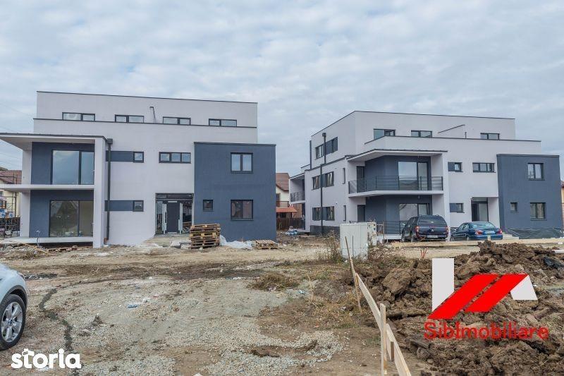 Apartament de vanzare, Sibiu (judet), Sibiu - Foto 12