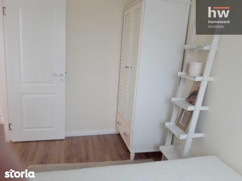 Apartament de inchiriat, Cluj (judet), Strada Someșului - Foto 5
