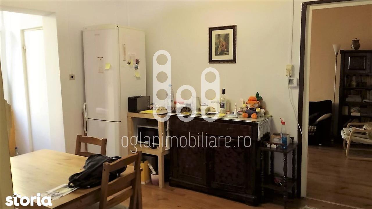 Apartament de vanzare, Sibiu (judet), Vasile Aaron - Foto 7