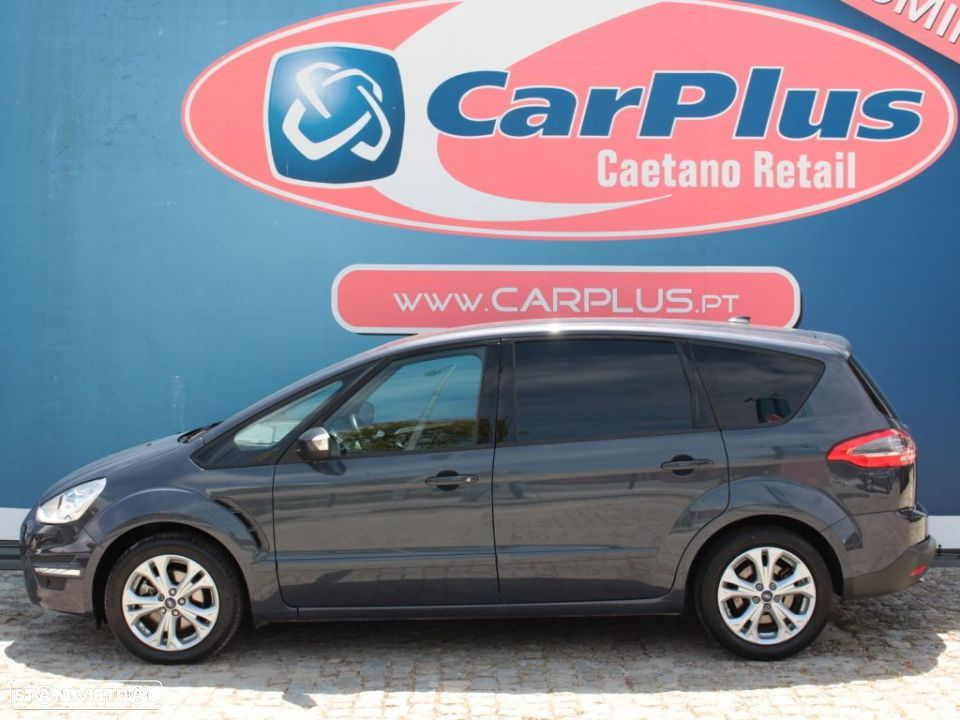 Ford S-Max 1.6TDci Trend - 2