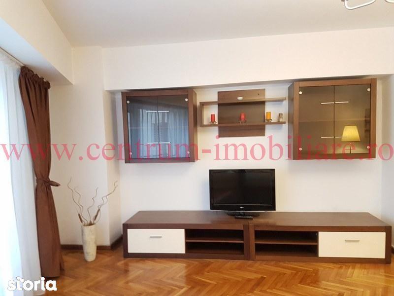 Apartament de inchiriat, București (judet), Piața Unirii - Foto 12