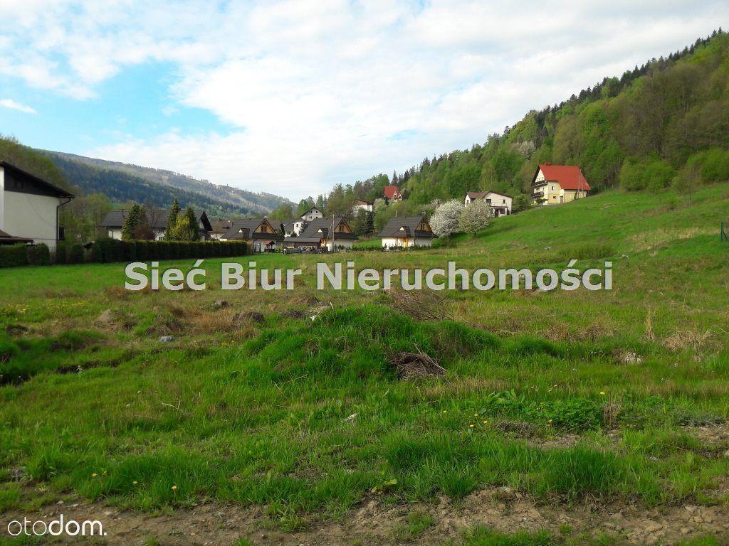 Działka na wynajem, Szczyrk, bielski, śląskie - Foto 7