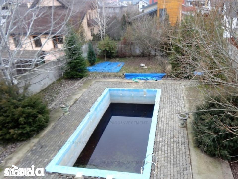 Casa de vanzare, Corbeanca, Bucuresti - Ilfov - Foto 20