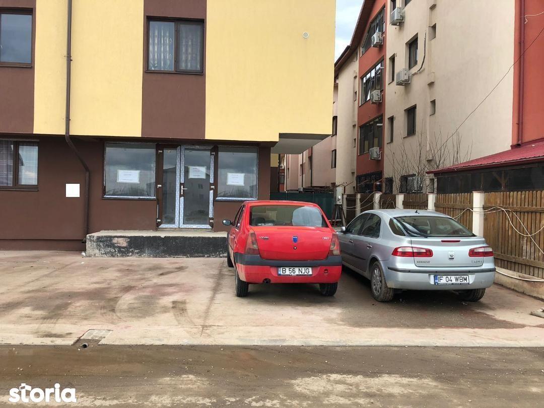 Spatiu Comercial de vanzare, Bucuresti, Sectorul 4, Berceni - Foto 3