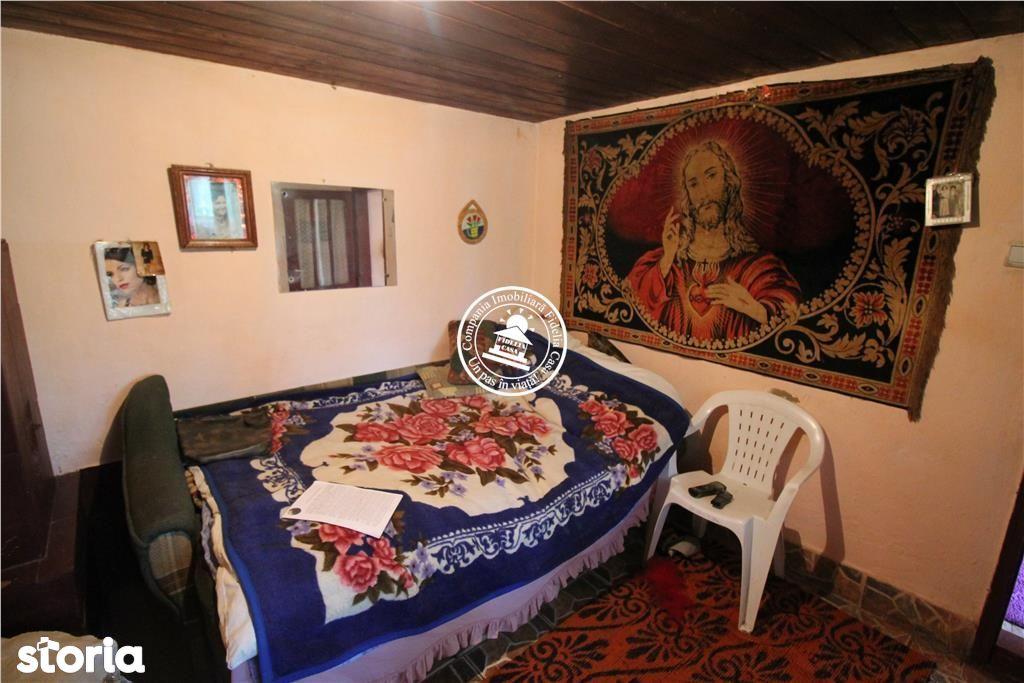 Casa de vanzare, Iași (judet), Voineşti - Foto 2