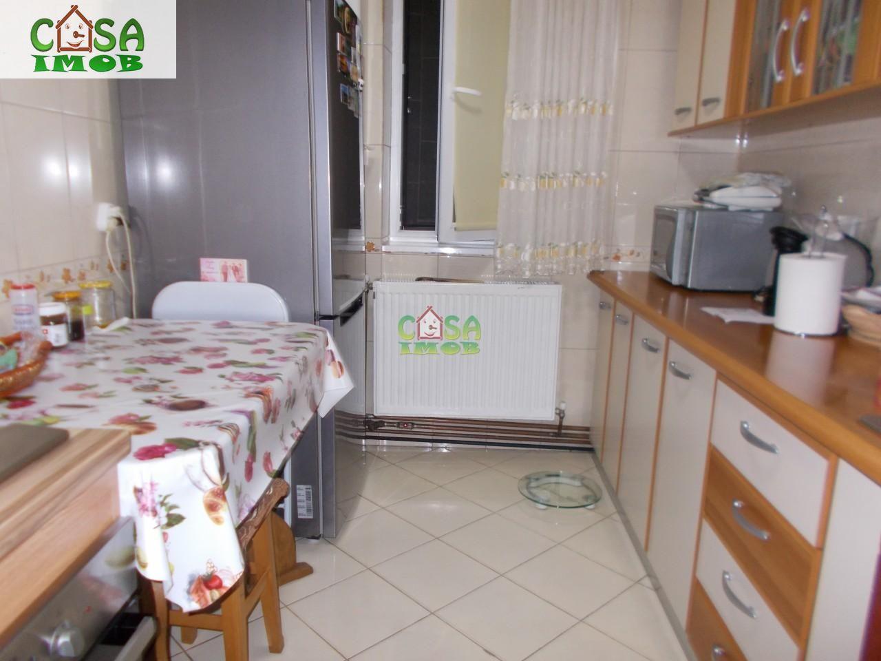 Apartament de vanzare, Dâmbovița (judet), Micro 9 - Foto 9