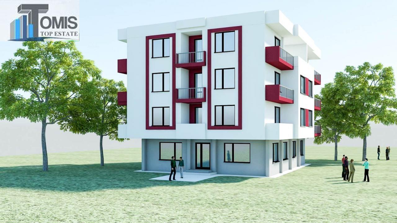 Apartament de vanzare, Constanta, Mamaia Nord - Foto 7