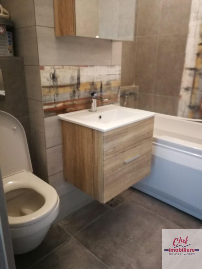 Apartament de vanzare, Iași (judet), Tătărași Nord - Foto 4